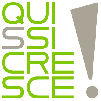 Logo QUISSICRESCE