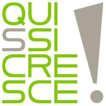 Logo QUISSICRESCE