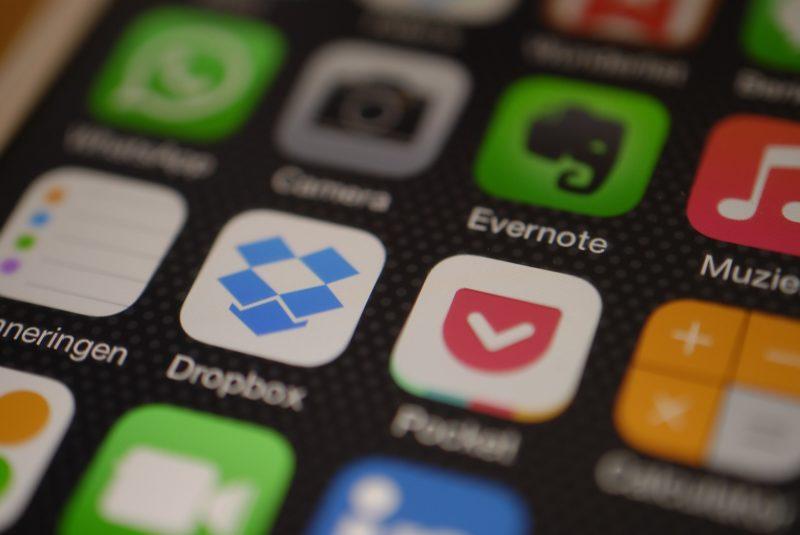 app phone technology digital tools
