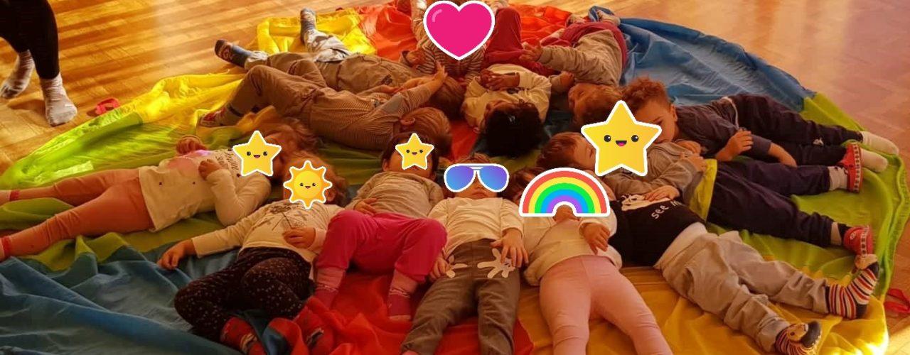 Giochi di incontri interattivi per ragazzi