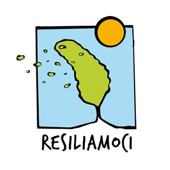Logo Resiliamoci