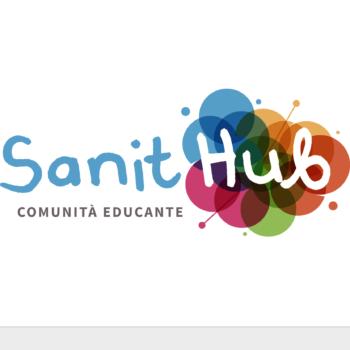 Logo Sanit-Hub