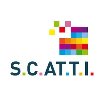 Logo S.C.AT.T.I.