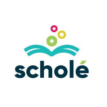 Logo Scholé