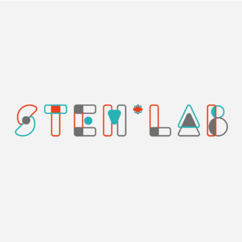 Logo STEM-Lab