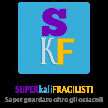 Logo SUPER(KALI)FRAGILISTI