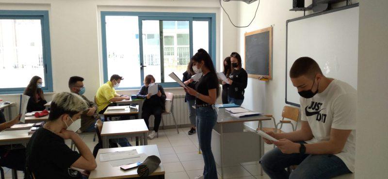 lu tacchje commedia dialetto abruzzese teatro1