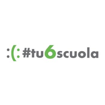 Logo #tu6scuola
