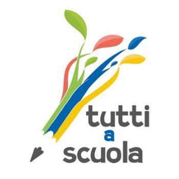 Logo Tutti a scuola
