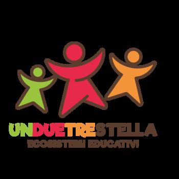 Logo Un due tre stella