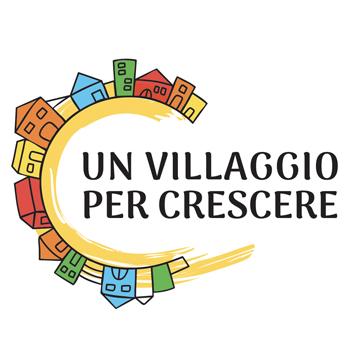 Logo Un Villaggio per Crescere