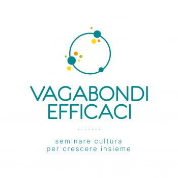 Logo Vagabondi Efficaci. Seminare cultura per crescere insieme