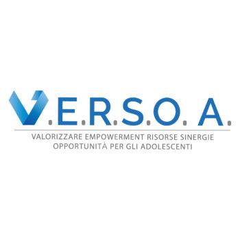 Logo V.E.R.S.O.A.