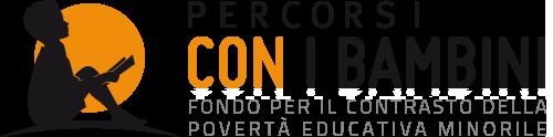 Logo Percorsi con i bambini (percorsiconibambini.it)
