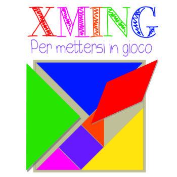 Logo X-Ming