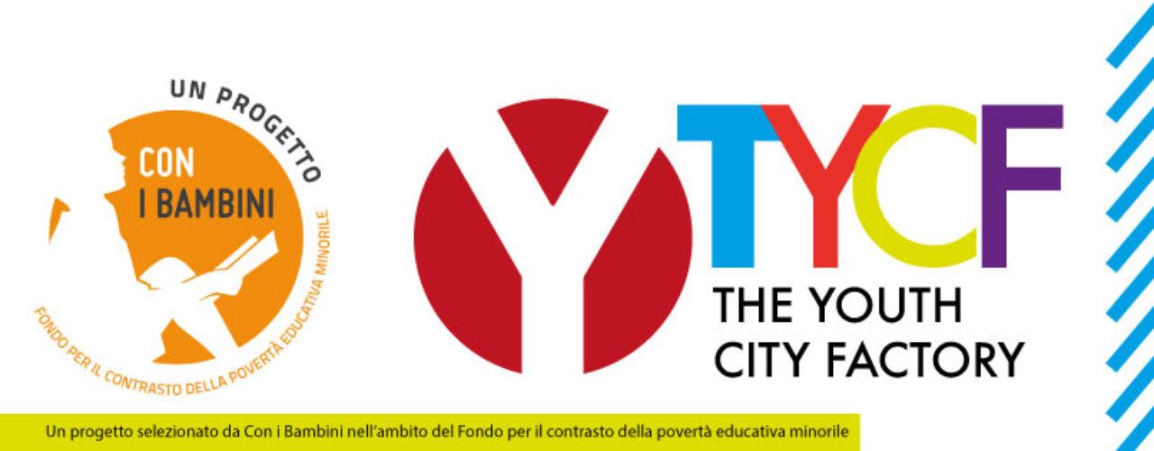 Sfondo The Youth City Factory