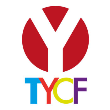 Logo The Youth City Factory